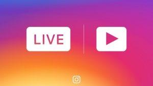 Ahora puede compartir una reproducción de su video en vivo en Instagram Stories