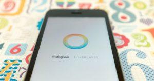 Empiece con la aplicación Hyperlapse de Instagram