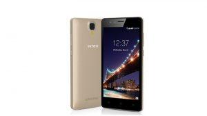 Intex Aqua Lions 2 con pantalla de 5 pulgadas, Android 7.0 Nougat y 4G VoLTE lanzado en India