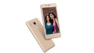Intex Aqua Style III con pantalla de 5 pulgadas, 4G VoLTE y Android 7.0 Nougat lanzado en India por ₹ 4299