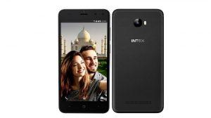 Intex lanza STAARi 11 en India con cámaras Selfie duales y soporte 4G VoLTE