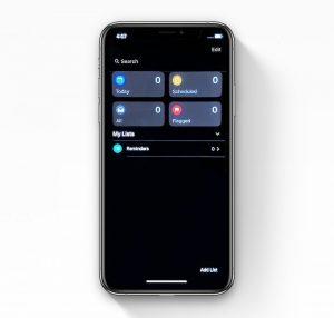 Cómo crear recordatorios basados en la ubicación en iPhone