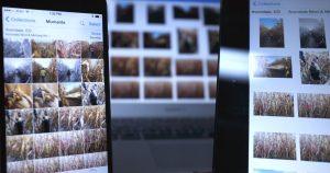 Introducción a la biblioteca de fotos de iCloud