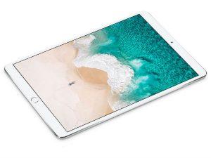 Nuevo modelo base de Apple iPad Pro (10.5 pulgadas) a un costo de Rs.  52.900 en India