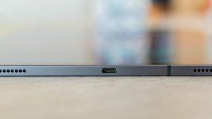 Cómo cargar un iPhone desde un iPad Pro