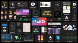 Cómo obtener iPadOS 14 en tu iPad