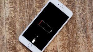 Cómo verificar el estado de la batería del iPhone y saber cuándo reemplazarla