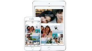 Cómo hacer una copia de seguridad de las fotos en el iPhone