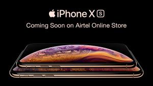 Apple iPhone XR, iPhone XS y iPhone XS Max estarán disponibles en la tienda en línea de Airtel a partir del 28 de septiembre