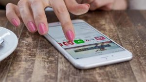 Cómo obtener aplicaciones de iPhone de EE. UU. En el Reino Unido