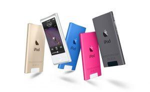 El iPod nano y el iPod shuffle de Apple están oficialmente descontinuados