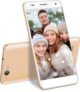 itel Selfie Pro it1518 con cámara selfie de 5 MP lanzada por Rs.  7550
