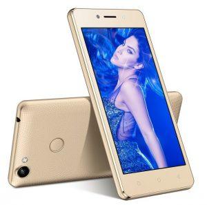 itel Wish A41 + con pantalla de 5 pulgadas y soporte 4G VoLTE lanzado para Rs.  6590
