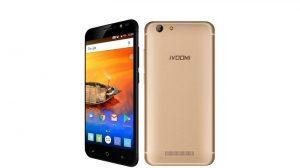 iVOOMi Me 3 con pantalla ShatterProof de 5.2 pulgadas, Android 7.0 Nougat y batería de 3000 mAh lanzado en India por ₹ 5499