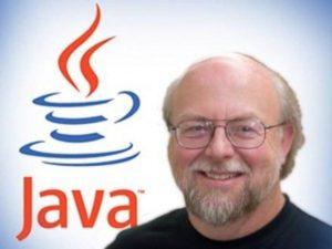 ¿Quién es James Gosling?  ¿Por qué Java se vuelve tan popular?