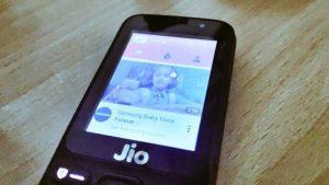 Después de WhatsApp, YouTube también llega a JioPhone y JioPhone 2