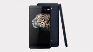 Karbonn Quattro L55 HD se vuelve oficial con cámara de 13 MP y soporte VoLTE