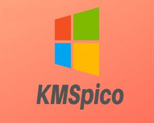 Descarga KMSpico Activator Windows y MS Office 2020