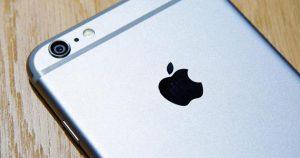 La función más nueva de la cámara del iPhone hace la vida un poco más fácil