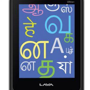Lava KKT Ultra + Union lanzado en India por Rs.  1500 con soporte para 22 idiomas indios