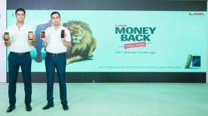 Lava lanza cuatro nuevos teléfonos inteligentes de la serie Z en India