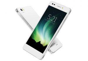 Lava Pixel V2 3 GB con Android Marshmallow y 4G LTE lanzado en India por Rs.  10,750