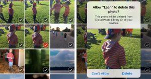 Esta aplicación gratuita ayuda a eliminar las Live Photos que no desea