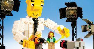 Comienza tu carrera cinematográfica con Lego estas vacaciones