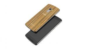 Lenovo Vibe K4 Note Wooden Edition lanzado en India por ₹ 11,499