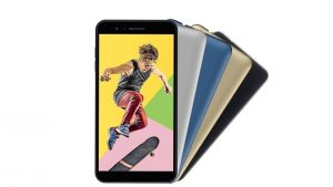 LG Candy se lanzó en India con pantalla de 5 pulgadas, cámara de 8 MP y cubiertas traseras intercambiables