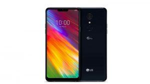 LG G7 Fit se vuelve oficial con pantalla con muescas QHD + de 6.1 pulgadas, Snapdragon 821 SoC y cámara de 16 MP