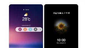 Funciones del software LG V30 como barra flotante, nueva pantalla siempre activa y más detalles antes del lanzamiento