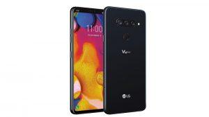 LG V40 ThinQ aparece en el sitio de evaluación comparativa confirmando especificaciones clave