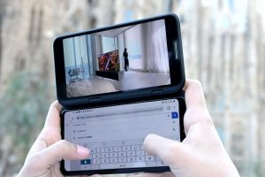 El teléfono inteligente insignia LG V60 ThinQ 5G aparece en Geekbench