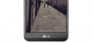 Los teléfonos inteligentes LG X Series comenzarán a implementarse a nivel mundial esta semana