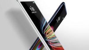 LG anuncia X Power, X Mach, X Style y X Max