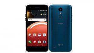 LG Zone 4 se lanzó con pantalla de 5 pulgadas, Snapdragon 425 SoC y cámara de 8 MP