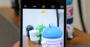 Esta aplicación para iPhone convierte tus Live Photos en GIF