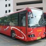 m4mum lanzó la aplicación de guía de autobuses de la ciudad de Bangalore