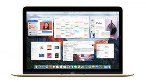 Cómo recuperar archivos borrados en una Mac