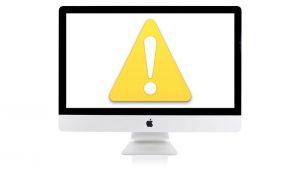 Qué hacer si tu Mac no se apaga