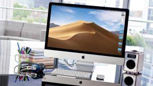 Cómo usar Mojave Dynamic Desktop y qué hacer si no funciona