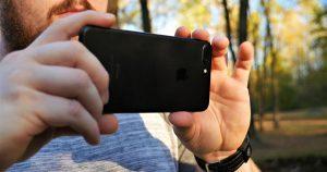 Cuatro aplicaciones de cámara para iPhone que te permiten tomar mejores fotos