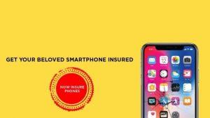 Matrix presenta el plan de seguro 'Mobile Protect' para teléfonos inteligentes comprados dentro o fuera de la India