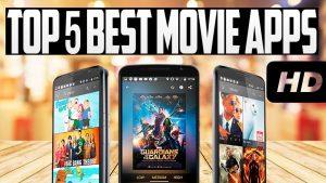 Las mejores aplicaciones de películas para Android - Gratis y 100% funcional