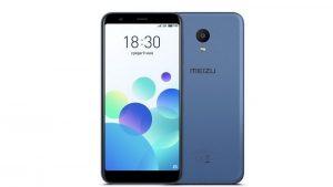 Meizu M8c con pantalla 18: 9 de 5.45 pulgadas y Snapdragon 425 SoC se vuelve oficial