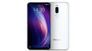 Meizu X8 se vuelve oficial con pantalla con muescas de 6.2 pulgadas, Snapdragon 710 SoC y cámaras traseras duales