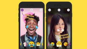Esta aplicación usa Inteligencia Artificial para convertir tu cara en un emoji