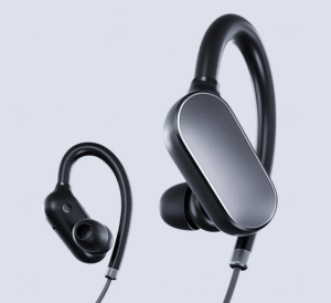 Xiaomi lanza Mi Sports Bluetooth Earphones Basic en India por ₹ 1,499