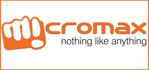 Micromax se asocia con TranServ y Visa para la solución de pago móvil